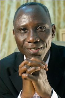 Ebo Whyte Uncle