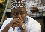 Member of Parliament (MP) for Tamale North, Alhassan Suhuyini