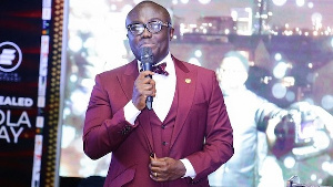 Chief Executive Officer of EIB Network, Bola Ray