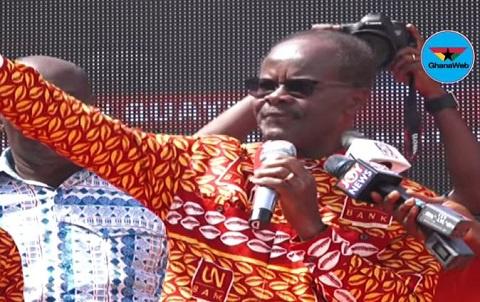 Dr. Papa Kwesi Nduom is President of Groupe Nduom