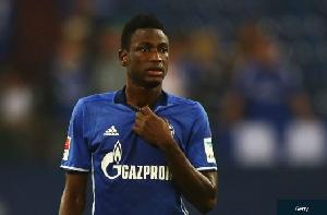Baba Rahman  Schalke