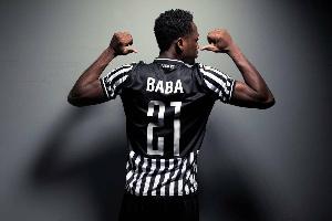 Ghana And PAOK Left Back Baba Rahman.jpeg