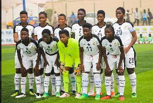 18 players will make the trip to Monrovia