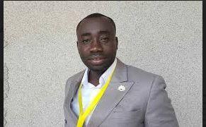 Gideon Ofosu-Peasah, Energy and Extractive Governance Expert