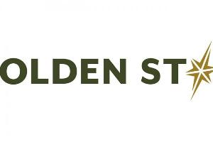 Logo of Golden Star Resources Ltd