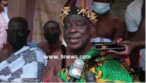 Nana Sekyere Bobo III