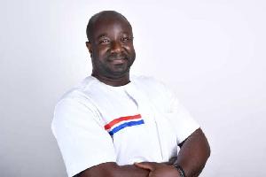 Dr Dickson Adomako Kissi Wins