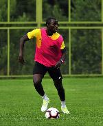 Ghanaian midfielder Rabiu Mohammed undergoes trials at IK Start