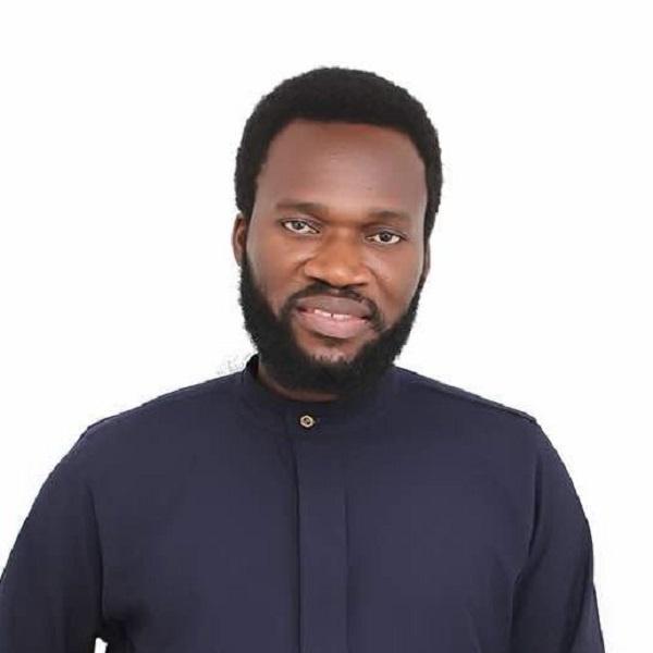 Dr Donald Cog Agumenu, MP, Akatsi North Constituency