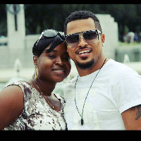 Van Vicker and wife celebrates 12 years of marriage