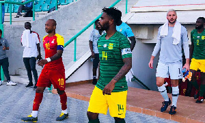The Black Stars are desperate to get back to winning ways after the 2019 AFCON disappointment