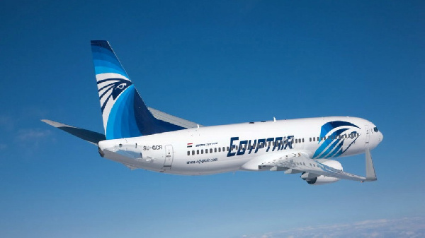 Ghana ditches Ethiopia and welcomes Egypt for national airline