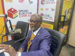 Chief Executive Officer (CEO) of the Ghana Investment Promotion Center (GIPC), Yofi Grant