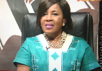 Anita De Sooso, Deputy Vice Chairperson, NDC