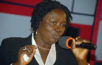 Prof. Jane Naana Opoku-Agyemang, Education Minister