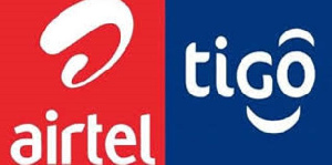 A photo of AirtelTigo