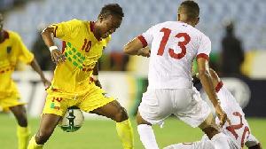 Benin Cape Verde Wafu