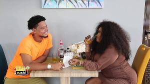 Ima and Frema of Date Rush