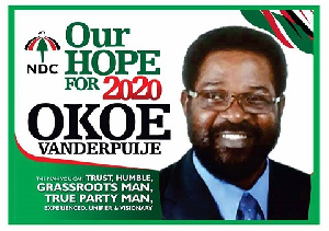 Vanderpuye 2020