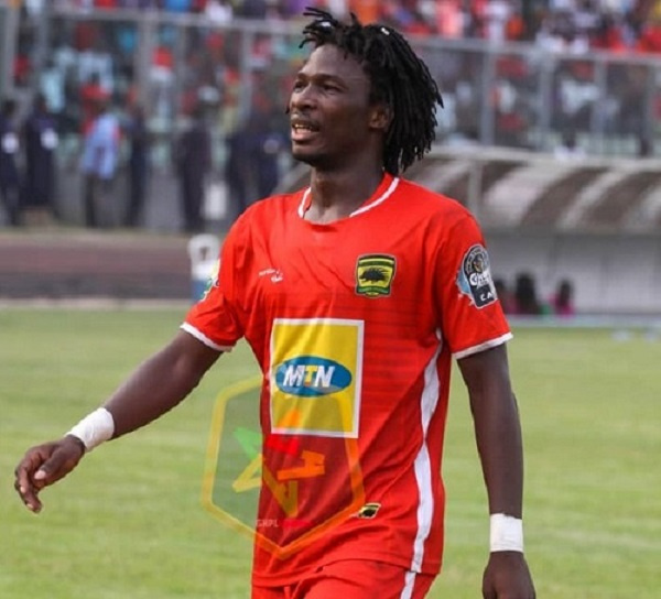 Yacouba is not in the squad for the historic match