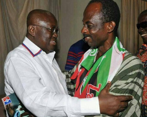 The NDC has filed a complaint of ethnic profiling against the Akufo-Addo administration at the UN