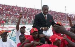 Sylvester Asare Owusu