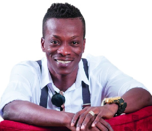 Ghanaian highlife artiste, KK Fosu