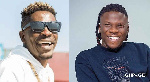 'It feels dramatic to be part of it' - Stonebwoy talks clash with Shatta Wale