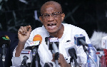 Dr Mustapha Abdul-Hamid is the minister for Inner City