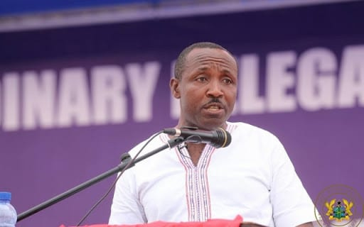 NPP grassroot angry with Alan, Bawumia over premature flagbearership 'noise' – John Boadu