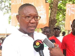Government  has shown no commitment to resolving issues of UTAG - Apaak