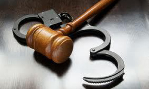 Bail Handcuff