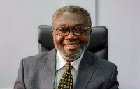 Director-General of Ghana Health Service, Dr Anthony Nsiah-Asare
