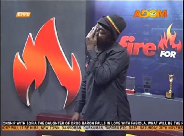 Countryman Songo loses 'spirit'