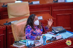 Hawa Koomson et al: How the three ministers-nominee escaped rejection by parliament