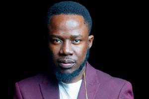 Prophet Emmanuel Kodjoe