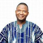 Northern Regional Chairman of the NPP, Mohammed Baatima Samba
