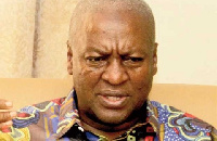 Former President Mahama hinted at making changes to the policy should he comeback as President