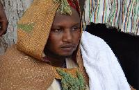 Naba Abeka Nonge-Buuri Malitinga in state
