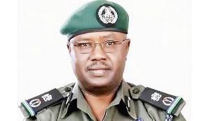 New Sokoto CP, Ali Janga