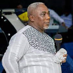 'My Facebook page was used to show porn' –  Apostle Prah explains absence from social media