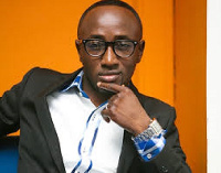 George Quaye has ended his working relationship with Menzgold Ghana Limited