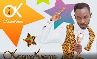 Okyeame Kwame Hallelujah