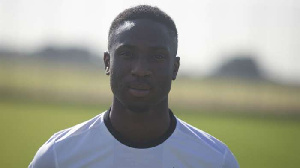 Kyeremateng scored four against Leeds United