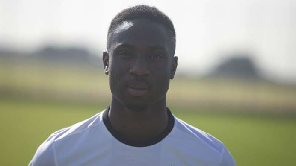 Kyeremateng scores four for Stoke City U-23 in rout of Leeds United U-23