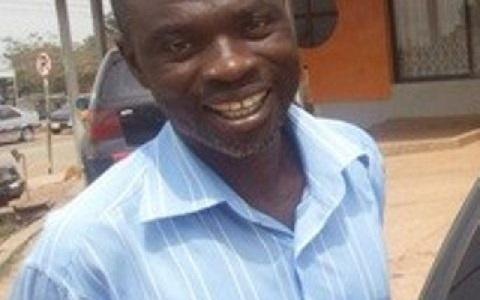 Osei Yaw Nketia is a member of the NDC