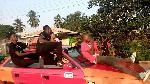 #GhanaWebRoadSafety: Reckless, dangerous driving characterise Ghana's 'gang' funerals