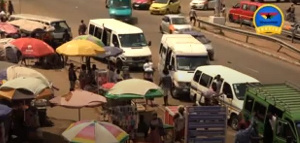Since the pandemic erupted, some parts of Accra and Kumasi have been identified as major hotspots