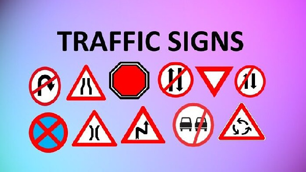 Train drivers about road signs in local languages – DSP Henry Agyeman