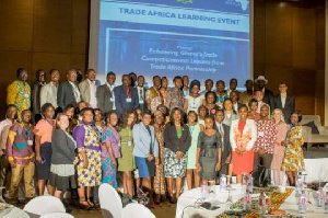 The initiative is to help  increased exports of Ghanaian goods and businesses to the world markets